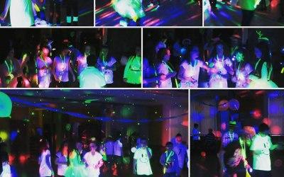 Neon Glow Disco