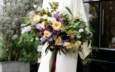 Love At First Sight Floristry & Styling 8