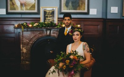 Love At First Sight Floristry & Styling 4