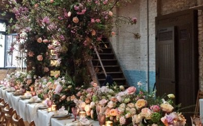 Love At First Sight Floristry & Styling 9