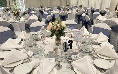 Lucie Ann - Wedding & Event Planner 9