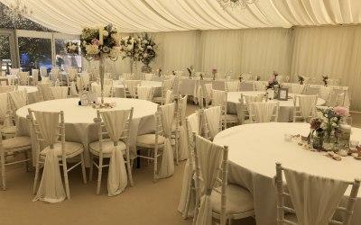 Lucie Ann - Wedding & Event Planner 1