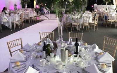 Lucie Ann - Wedding & Event Planner 7