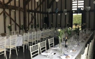 Lucie Ann - Wedding & Event Planner 6