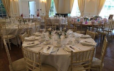 Lucie Ann - Wedding & Event Planner 2