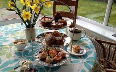 Tea Time Yorkshire 5