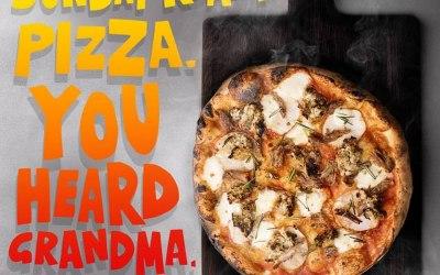 Monsta Pizza 3