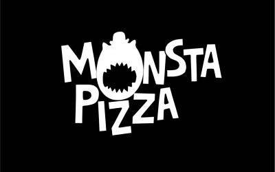 MONSTA PIZZA