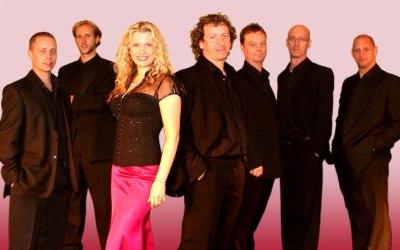 Debbie Boyd Band 1