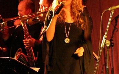 Debbie Boyd Band 7
