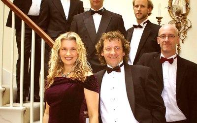 Debbie Boyd Band 3