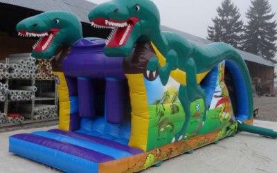 Hop Skip Jump Bouncy Castle Hire 1