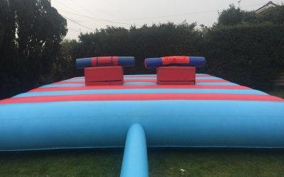 Hop Skip Jump Bouncy Castle Hire 3