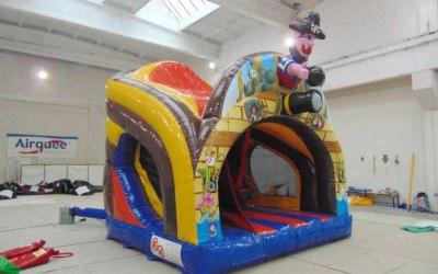 Hop Skip Jump Bouncy Castle Hire 2
