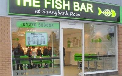 The Fish Bar 3