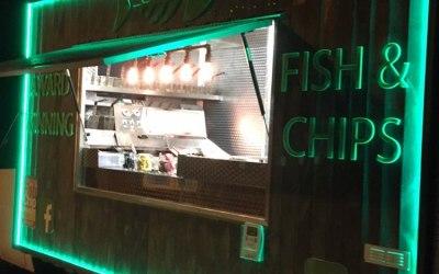 The Fish Bar 4