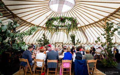 Yorkshire Yurts 3