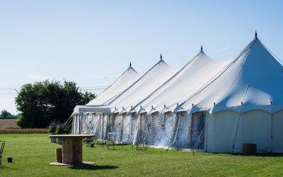 Yorkshire Yurts 6