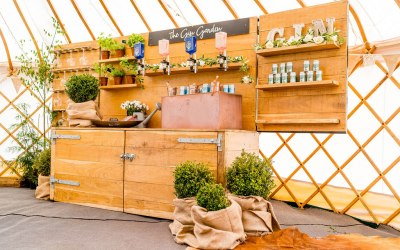 Yorkshire Yurts 5