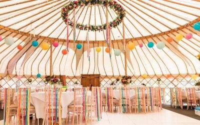 Yorkshire Yurts 9
