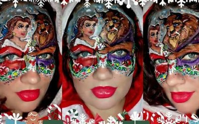 Mask of art 2