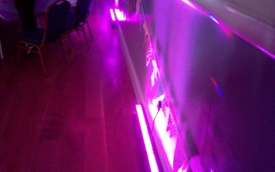 Mood Lighting in any colour