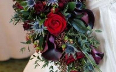 Flowers by Rhona 4
