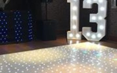 PureDance Mobile Disco and Party Entertainment 4