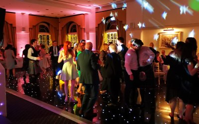 Wedding, Balbirnie House, Fife