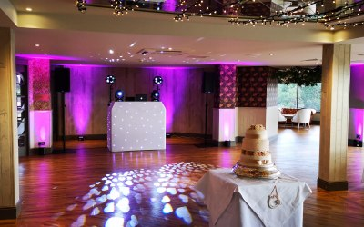 Wedding, Doubletree by Hilton, North Queensferry