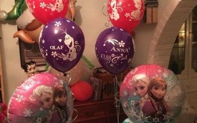 The Balloon Factor  1