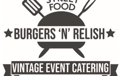 Burgers and Relish Vintage Event Catering 5