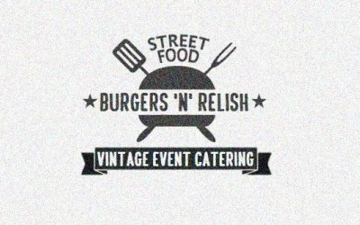 Burgers and Relish Vintage Event Catering 4