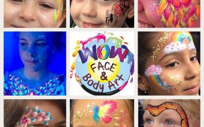 Wow Face & Body Art 2