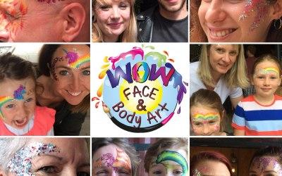 Wow Face & Body Art 9
