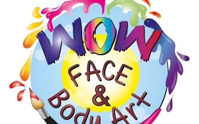 Wow Face & Body Art 1