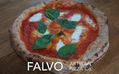 Falvo Artisan Pizza Co. 6