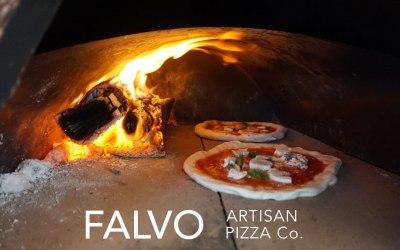 Falvo Artisan Pizza Co. 9