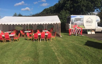 Party Town Marquees 5