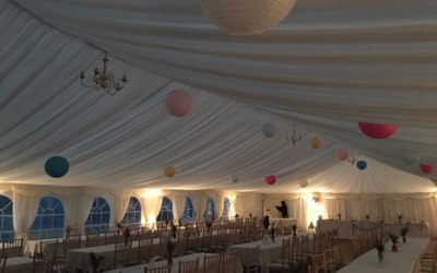 Party Town Marquees 3