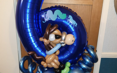 Inflate and Paint 5