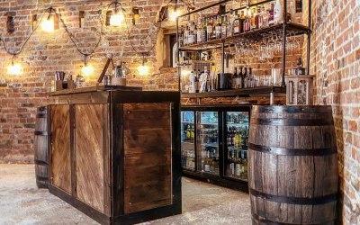 The Bon Vivant Mobile Bar Company 2