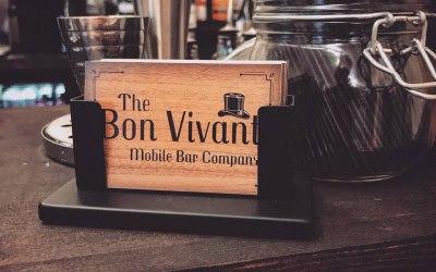 The Bon Vivant