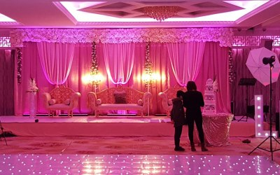 Khushi Wedding Services 1