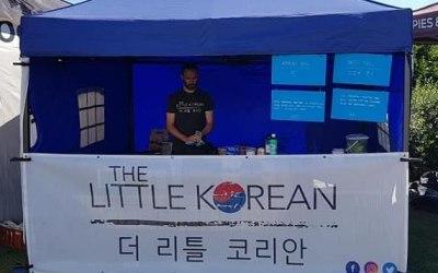 The Little Korean 1