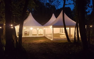 Manor Hire Marquees 4