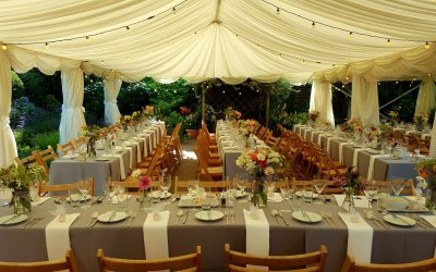 Manor Hire Marquees 1