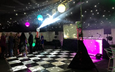 Manor Hire Marquees 9
