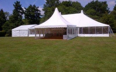 Manor Hire Marquees 3