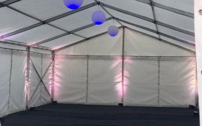 Manor Hire Marquees 6